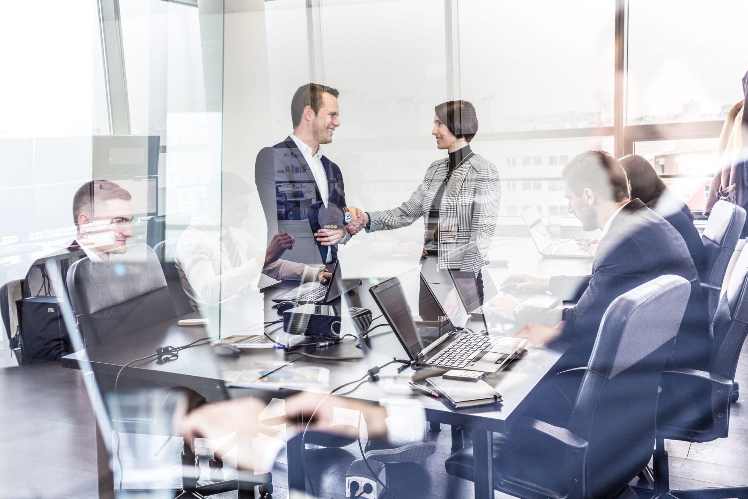 ¿Por que contratar asesores en la compra venta de empresas?